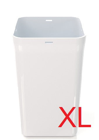 kSafe: Replacement Base (White XL)