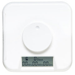 kSafe: Replacement Lid (White)