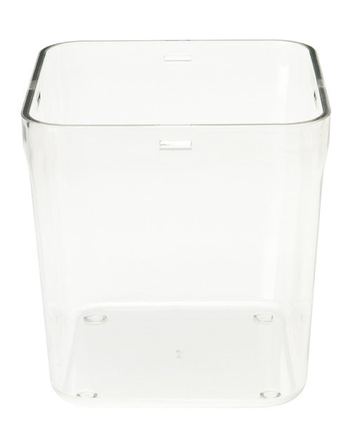 kSafe: Replacement Base (Clear Medium)