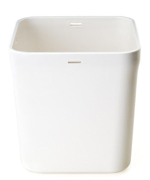 kSafe: Replacement Base (White Medium)