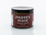 Zander's House Chili Oil