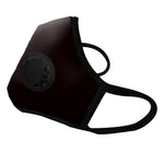 Vogmask mask with N95 filter for pollution allergies germ smoke or dust Small