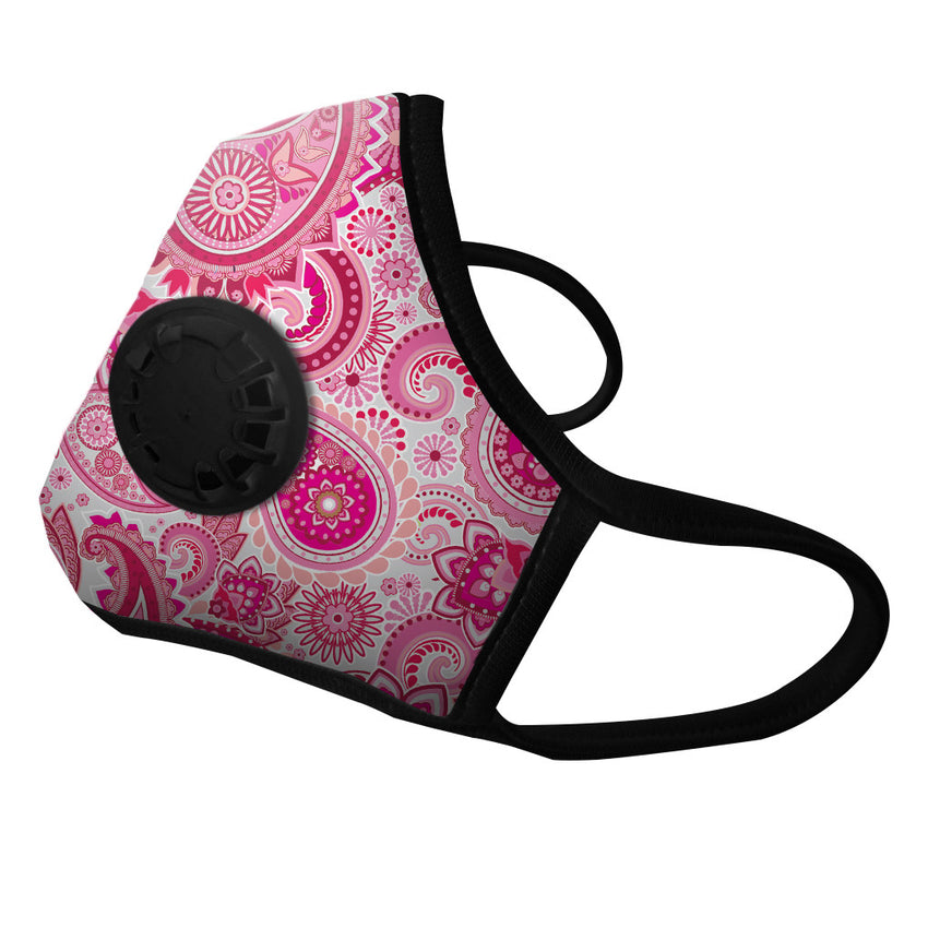 Vogmask Cupid VMCV Particle Filtering Mask Product Image Left Side