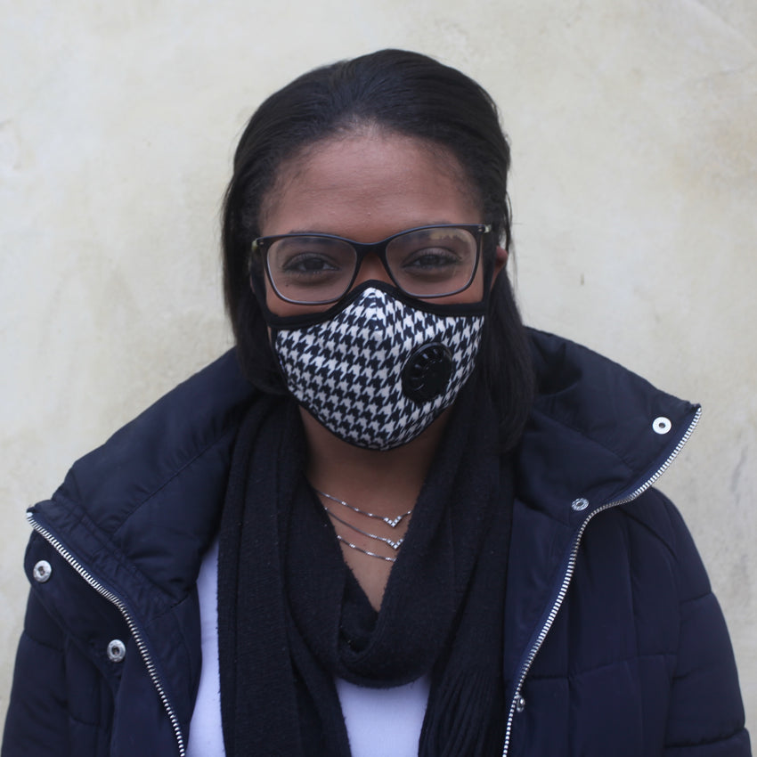 Particle Germs Vmcv Mask Vogmask Pollution Allergy Tooth