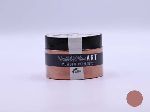 Powder Pigment (Rose Gold)