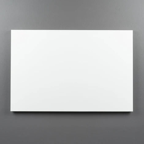 Rectangle Primed Art Board (Multiple Sizes)