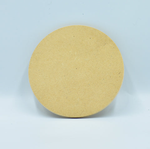 Circle Coasters ( pack of 6 )