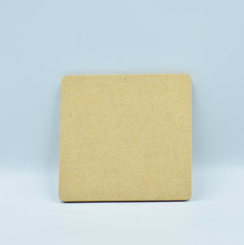 Square Coasters (Pack of 6)