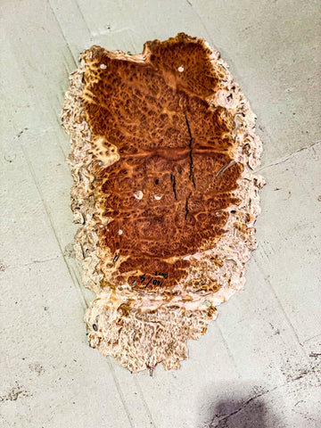 Magpie side table black