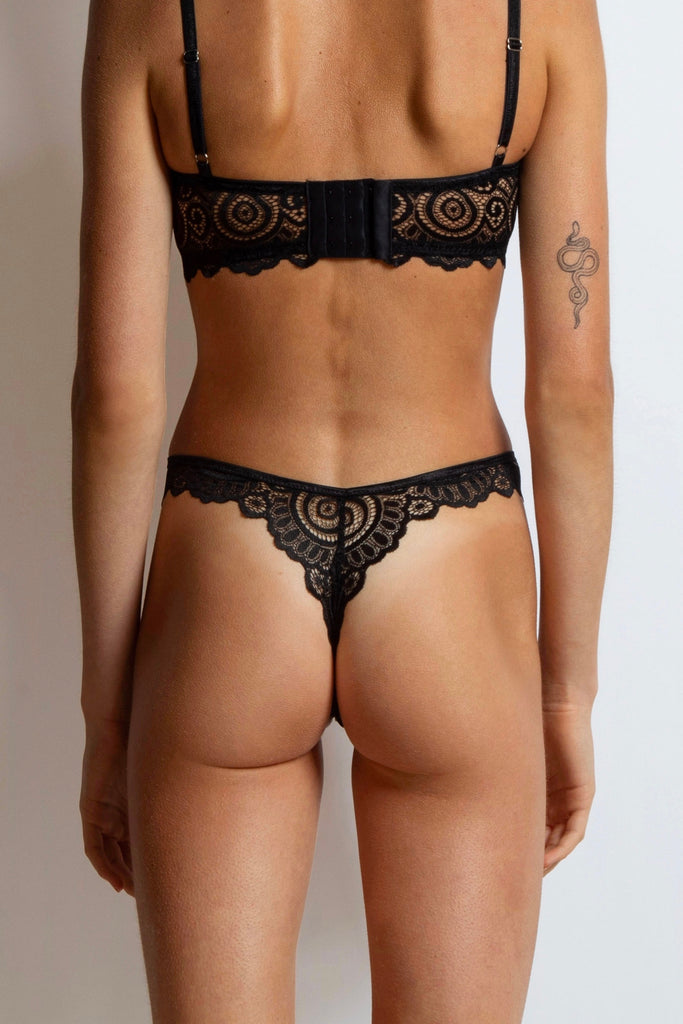 Gigi G String Bottoms