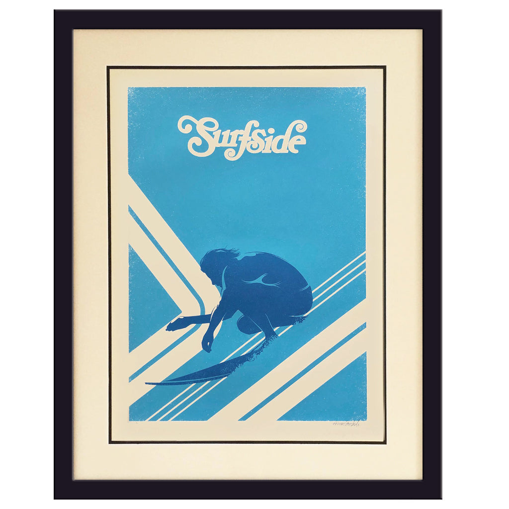 Surfside Poster