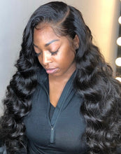 Load image into Gallery viewer, Loose Wave Virgin Hair Bundle