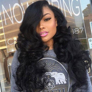 Body Wave Virgin Hair Bundles