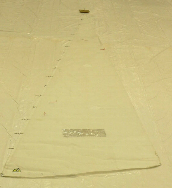 Dacron Headsail by Doyle for Etchells 22 in Excellent Condition 25.6' Luff