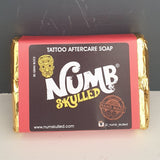 Numb Skulled Aftercare Soap
