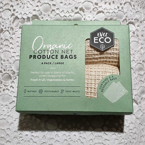 Ever Eco Net Produce Bags