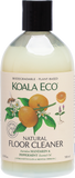 Koala Eco Floor Cleaner- Mandarin and Peppermint 500ml