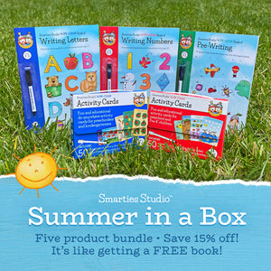 Summer in a Box Bundle
