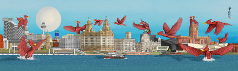 Liverbird Waterfront