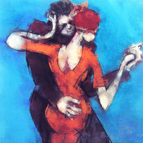 Peter Cameron- Dancers 2