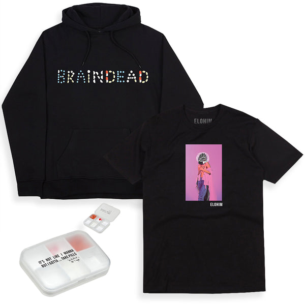 BRAINDEAD BUNDLE