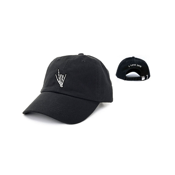 I LOVE YOU DAD HAT + DIGITAL EP BUNDLE