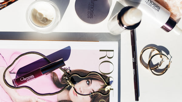 This Year's Top Beauty Trends