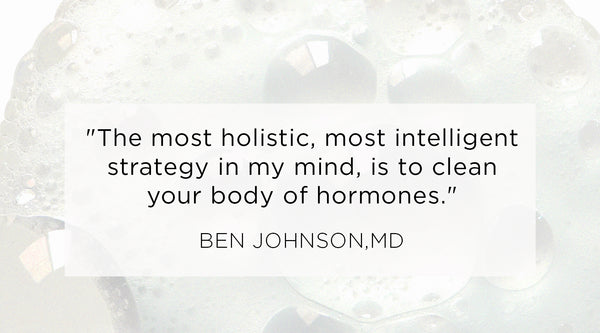 Episode 28: A Holistic Medical Guide to Hormones