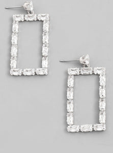 Picture Perfect Earrings