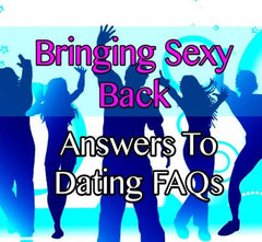 Dating Seminar: BRINGING SEXY BACK (2 Part Seminar MP3 Series)
