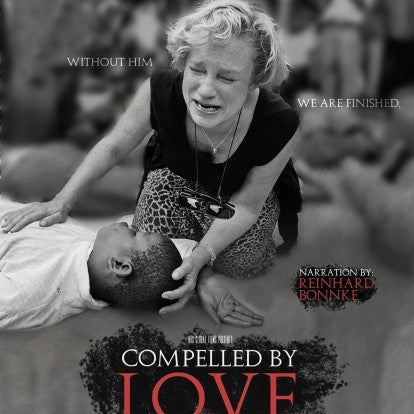 Compelled by Love Soundtrack CD