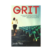 Spiritual Grit - 4 Part Series by Jennifer Toledo (Digital Download)