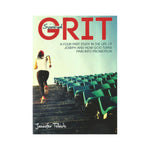 Spiritual Grit - 4 CD set by Jennifer Toledo
