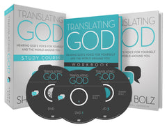 Translating God Study Course