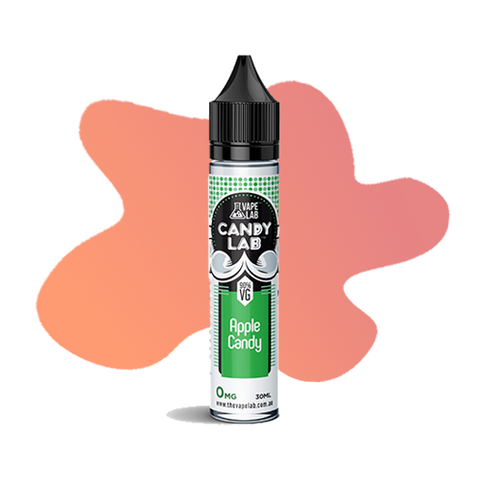 30ml - VapeLab Candy Lab