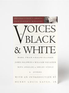 Voices in Black and White