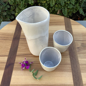 Stoneware Speckled Cup available at Bench Home