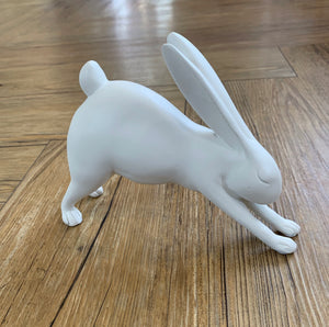 Yoga Rabbit available at Bench Home
