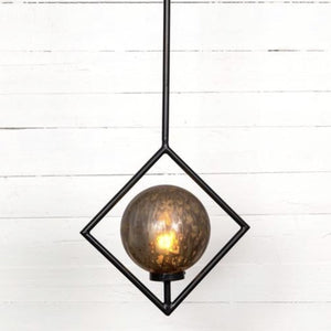 Leeds Pendant Light