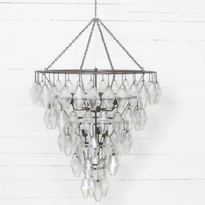 Adeline Chandelier available at Bench Home