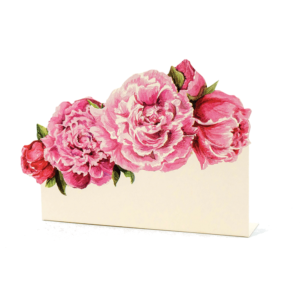 Place Cards | Peony