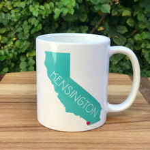 Load image into Gallery viewer, California Love Mug | 2 Styles