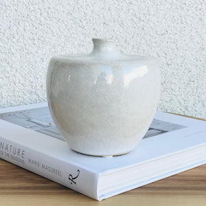Stoneware Bud Vase | 3 Sizes available at Bench Home