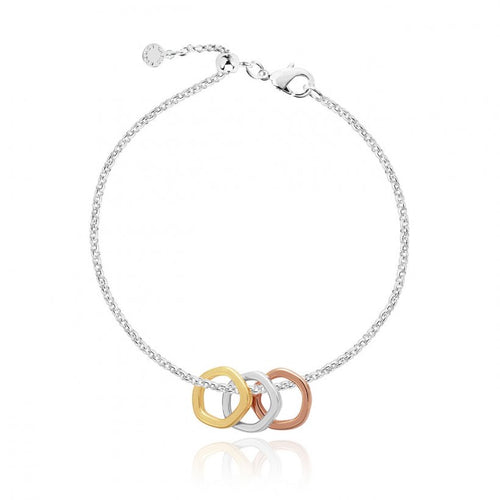 Florence Loop Necklace