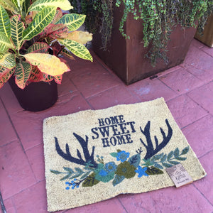 Welcome Mats | 3 Styles available at Bench Home