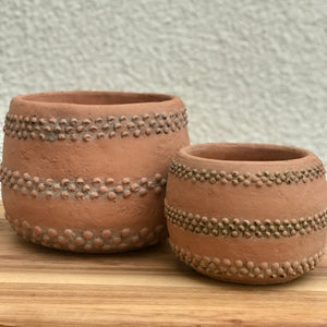 Terra-Cotta Planter | 2 Sizes available at Bench Home