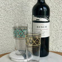 Load image into Gallery viewer, Alexandria Wine Glass | 2 Colors