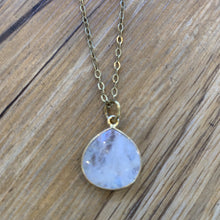 Load image into Gallery viewer, Lucille Pendant Necklace | 2 Styles