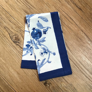 Granada Napkins | Set of 6 available at Bench Home