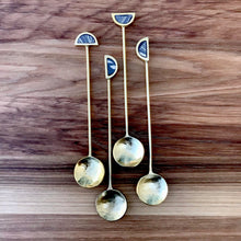 Load image into Gallery viewer, Fez Tea Spoon Set | 2 Colors
